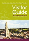 South West Lincolnshire Visitor Guide